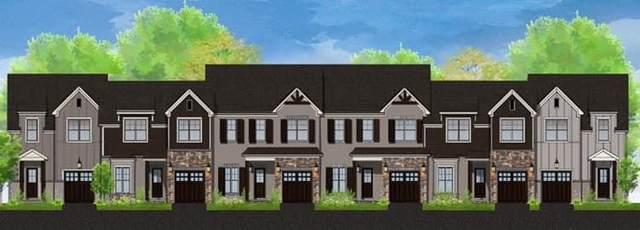 967 Horse Mountain Rd 3-D, Shelbyville, TN 37160 (MLS #RTC2232469) :: EXIT Realty Bob Lamb & Associates