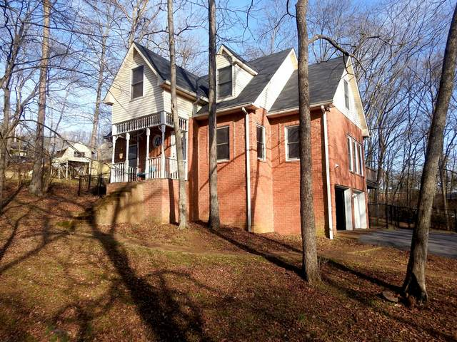 607 Wallace Dr, Goodlettsville, TN 37072 (MLS #RTC2232481) :: Live Nashville Realty