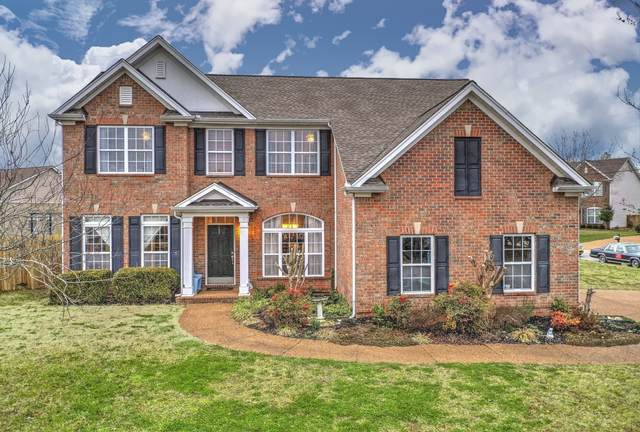 2001 Cairns Dr E, Mount Juliet, TN 37122 (MLS #RTC2232488) :: The Helton Real Estate Group