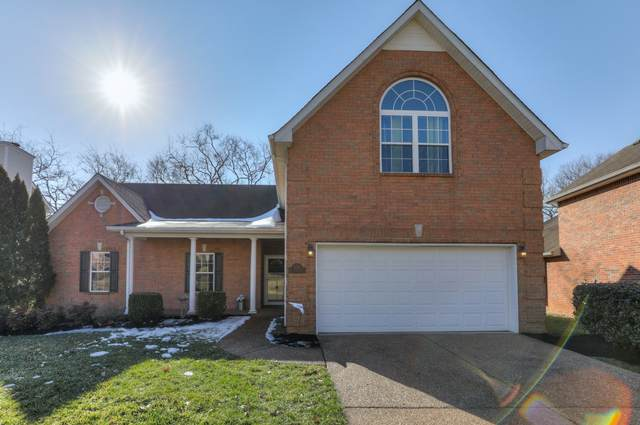 6724 Autumn Oaks Dr N, Brentwood, TN 37027 (MLS #RTC2232490) :: The Helton Real Estate Group