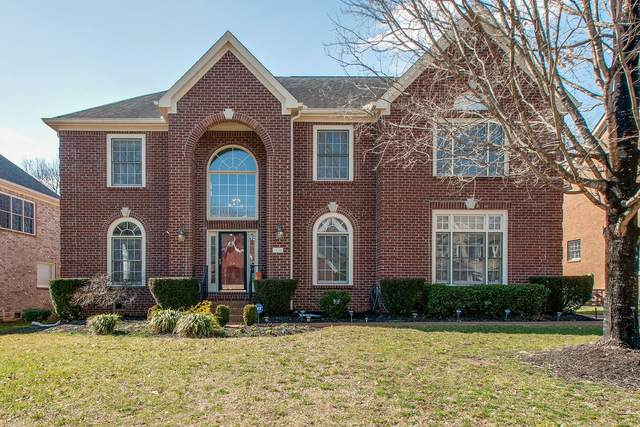 4553 Winfield Dr, Nashville, TN 37211 (MLS #RTC2232491) :: Team Jackson | Bradford Real Estate