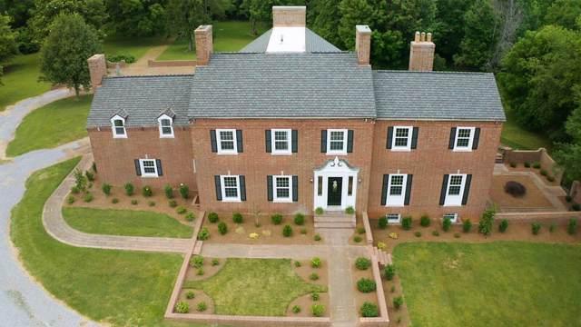 2520 Memorial Blvd, Springfield, TN 37172 (MLS #RTC2232492) :: Village Real Estate