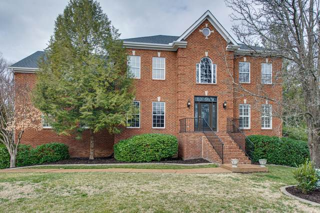 8133 Poplarwood Ln, Nashville, TN 37221 (MLS #RTC2232510) :: Ashley Claire Real Estate - Benchmark Realty