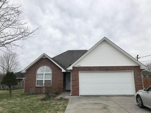 7003 Westfork Drive, Smyrna, TN 37167 (MLS #RTC2232521) :: Team Jackson | Bradford Real Estate