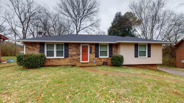 668 Huntington Ridge Dr, Nashville, TN 37211 (MLS #RTC2232535) :: Village Real Estate