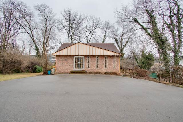 602 Inverness Ave, Nashville, TN 37204 (MLS #RTC2232548) :: Ashley Claire Real Estate - Benchmark Realty