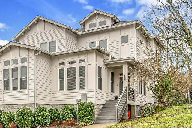 1228A Ardee Ave A, Nashville, TN 37216 (MLS #RTC2232582) :: Team George Weeks Real Estate