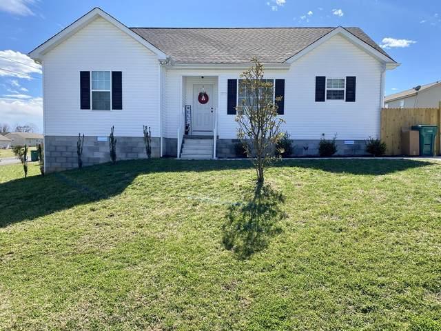 273 Modena Cir, Decherd, TN 37324 (MLS #RTC2232583) :: Real Estate Works