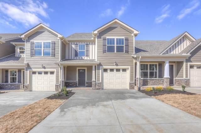 411 Tristan Way Lot 31, Spring Hill, TN 37174 (MLS #RTC2232602) :: Team Jackson | Bradford Real Estate