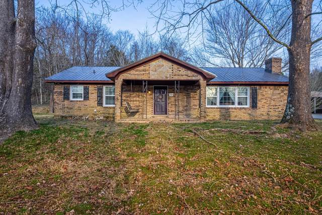 294 Pleasant Hill Rd, Prospect, TN 38477 (MLS #RTC2232633) :: Team Wilson Real Estate Partners
