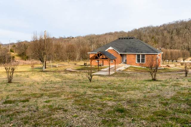 13755 Columbia Hwy, Lynnville, TN 38472 (MLS #RTC2232636) :: Nashville on the Move