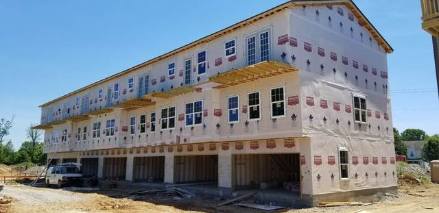 203 Ramsden Ave, La Vergne, TN 37086 (MLS #RTC2232638) :: FYKES Realty Group