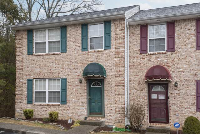 5170 Hickory Hollow Pkwy #608, Antioch, TN 37013 (MLS #RTC2232645) :: Village Real Estate