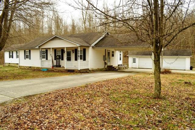 242 Cave Circle Dr, Manchester, TN 37355 (MLS #RTC2232649) :: Cory Real Estate Services