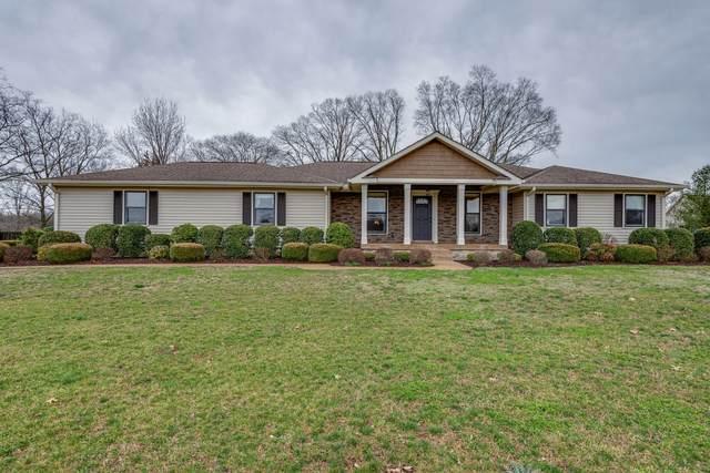 1040 Waller Rd, Brentwood, TN 37027 (MLS #RTC2232652) :: Live Nashville Realty