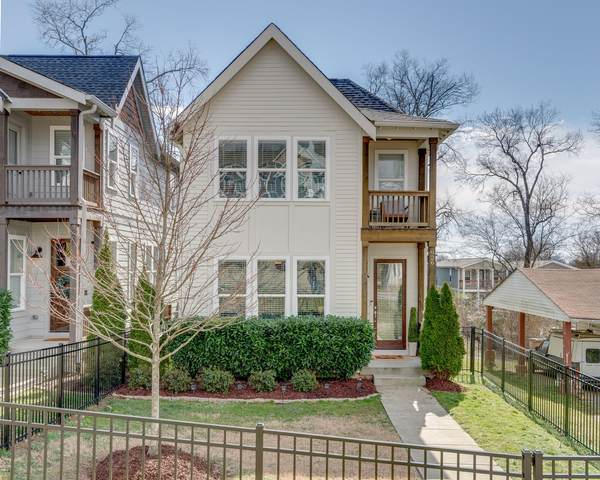 926 Thomas Ave, Nashville, TN 37216 (MLS #RTC2232654) :: Berkshire Hathaway HomeServices Woodmont Realty
