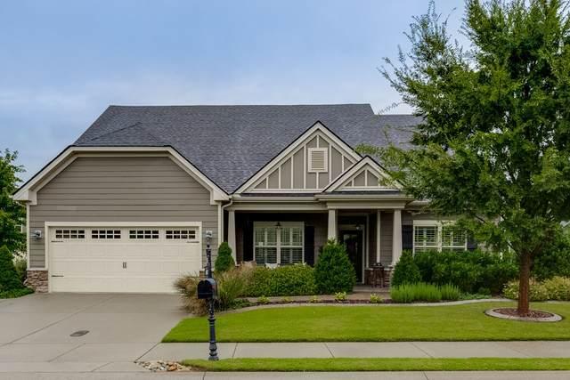 4430 Maximillion Cir, Murfreesboro, TN 37128 (MLS #RTC2232661) :: Village Real Estate