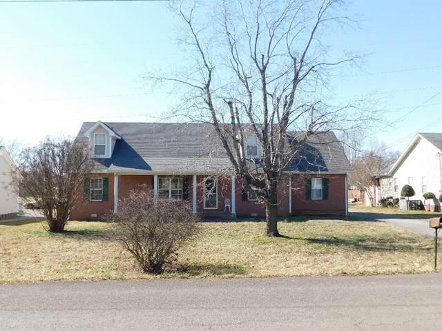 213 Merlin Dr, Murfreesboro, TN 37127 (MLS #RTC2232670) :: Village Real Estate