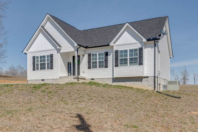 881 Hooper Rd, Charlotte, TN 37036 (MLS #RTC2232671) :: Christian Black Team