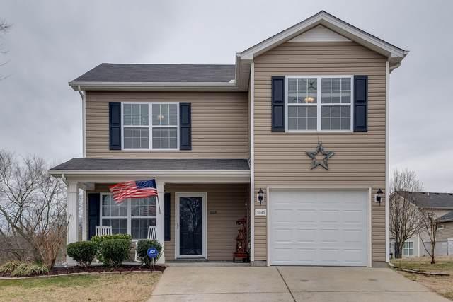 5045 Luker Ln, Antioch, TN 37013 (MLS #RTC2232682) :: Berkshire Hathaway HomeServices Woodmont Realty
