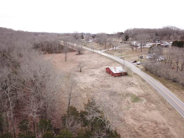0 Morgan Rd, Rockvale, TN 37153 (MLS #RTC2232687) :: John Jones Real Estate LLC