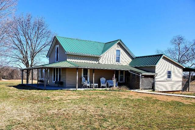 3028 Adams Rd, Franklin, KY 42134 (MLS #RTC2232689) :: Nashville on the Move