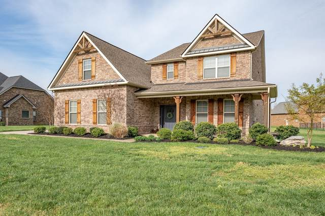 1109 Dayclear Dr, Murfreesboro, TN 37129 (MLS #RTC2232690) :: Trevor W. Mitchell Real Estate