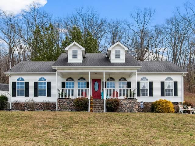 4938 Rock Creek Rd, Tullahoma, TN 37388 (MLS #RTC2232710) :: Team George Weeks Real Estate