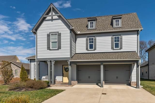 603 Sire Ave, Mount Juliet, TN 37122 (MLS #RTC2232711) :: Village Real Estate