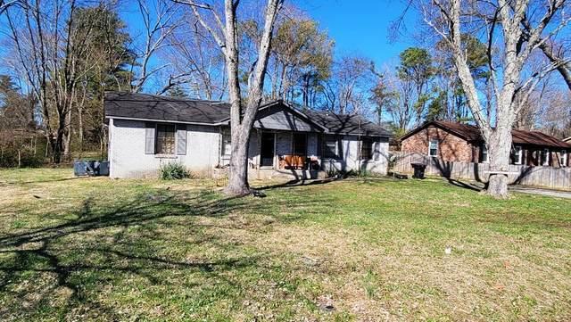 1214 Rutherford St, Murfreesboro, TN 37130 (MLS #RTC2232713) :: Village Real Estate