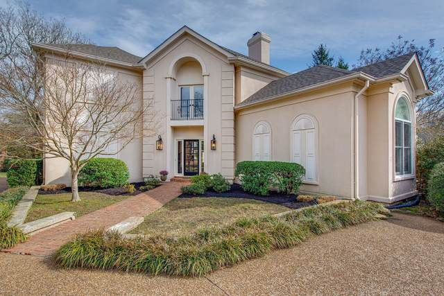 316 Allen Pl, Nashville, TN 37205 (MLS #RTC2232754) :: The Miles Team | Compass Tennesee, LLC