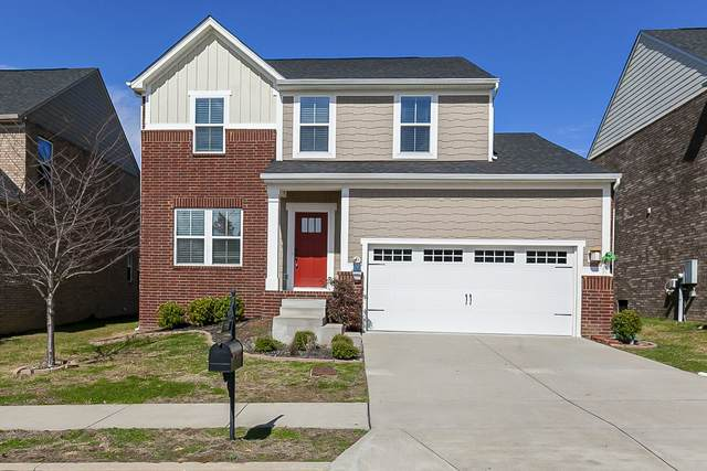 7720 Tranquil Trl, Brentwood, TN 37027 (MLS #RTC2232777) :: Ashley Claire Real Estate - Benchmark Realty