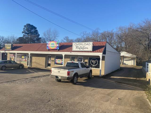 0 Hwy 64, Savannah, TN 38372 (MLS #RTC2232783) :: Berkshire Hathaway HomeServices Woodmont Realty