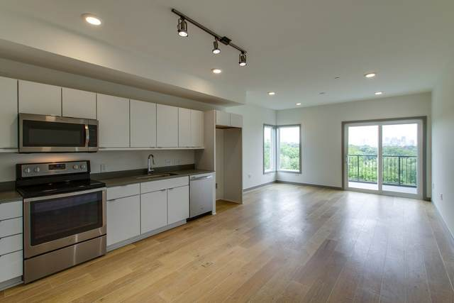 400 Herron Dr #401, Nashville, TN 37210 (MLS #RTC2232793) :: Platinum Realty Partners, LLC