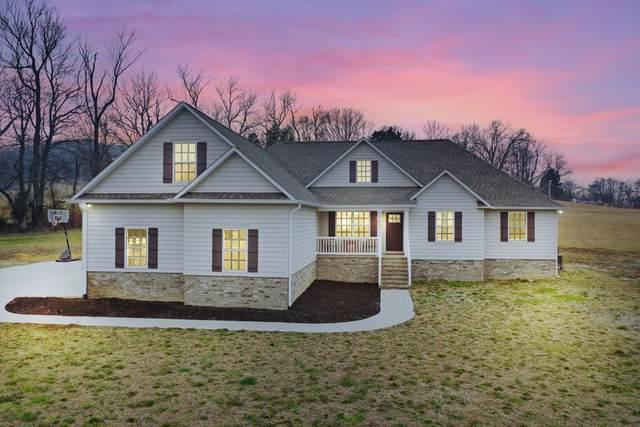 3036 Valley Creek Rd, Culleoka, TN 38451 (MLS #RTC2232815) :: Village Real Estate