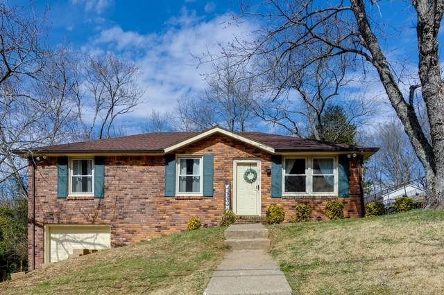 657 Hicks Rd, Nashville, TN 37221 (MLS #RTC2232821) :: The Miles Team | Compass Tennesee, LLC