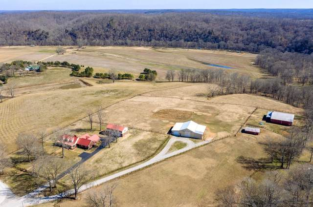 8219 Hwy 230, Duck River, TN 38454 (MLS #RTC2232824) :: Cory Real Estate Services