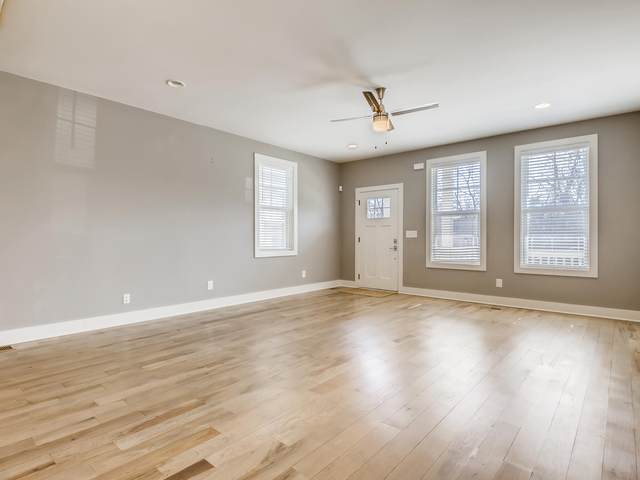 5906B Carl Pl, Nashville, TN 37209 (MLS #RTC2232828) :: The Miles Team | Compass Tennesee, LLC