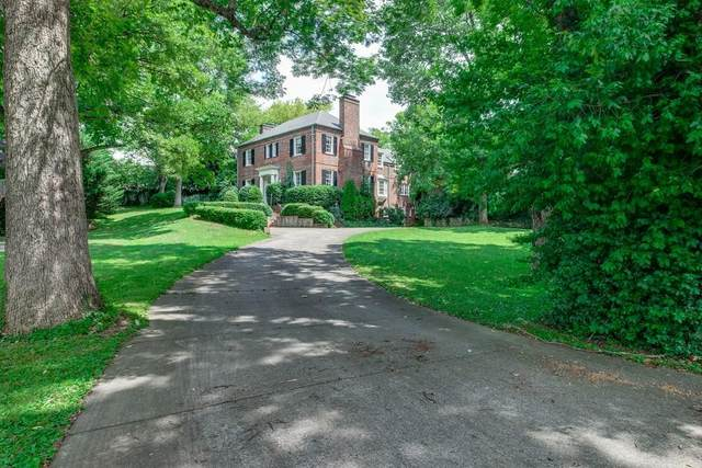 2006 Lombardy Ave, Nashville, TN 37215 (MLS #RTC2232832) :: Trevor W. Mitchell Real Estate