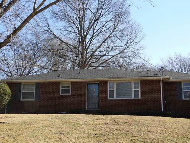449 Bellingrath Dr, Nashville, TN 37211 (MLS #RTC2232837) :: Hannah Price Team