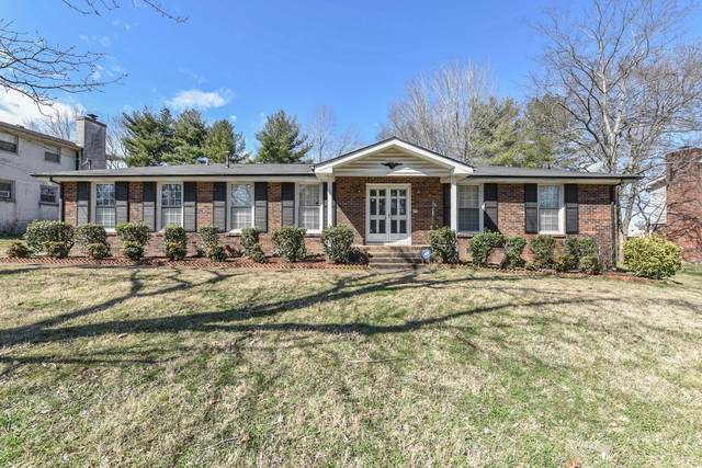 504 Frankfort Dr, Hermitage, TN 37076 (MLS #RTC2232838) :: The Adams Group
