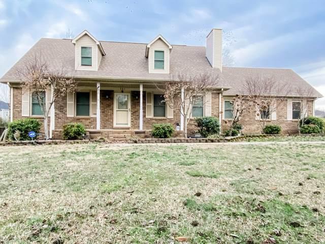 561 Sharondale Dr, Murfreesboro, TN 37129 (MLS #RTC2232847) :: Village Real Estate