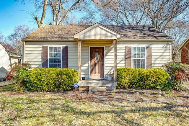725 Neelys Bend Rd, Madison, TN 37115 (MLS #RTC2232852) :: Team Wilson Real Estate Partners