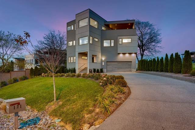 121 Fern Ave, Nashville, TN 37207 (MLS #RTC2232857) :: Maples Realty and Auction Co.