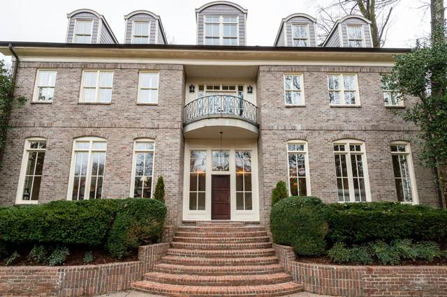 39 Annandale, Nashville, TN 37215 (MLS #RTC2232875) :: Morrell Property Collective | Compass RE