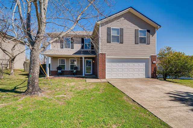 6005 Burnett Cir, Thompsons Station, TN 37179 (MLS #RTC2232876) :: The Miles Team | Compass Tennesee, LLC