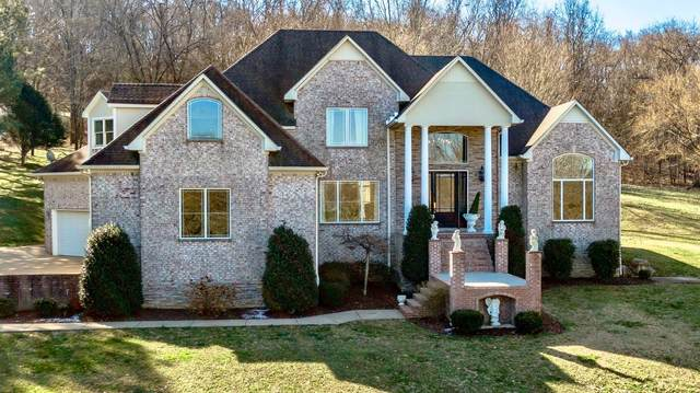 1128 Cardinal Trail, Columbia, TN 38401 (MLS #RTC2232897) :: Platinum Realty Partners, LLC