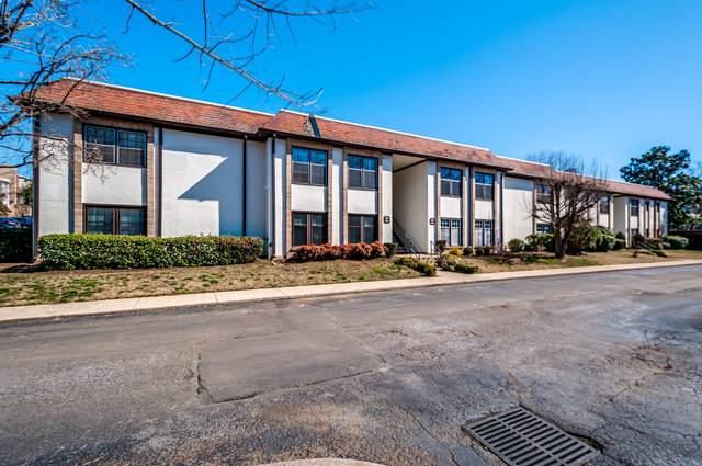 4505 Harding Pike #151, Nashville, TN 37205 (MLS #RTC2232902) :: Platinum Realty Partners, LLC