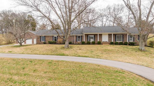 5894 Edmondson Pike, Nashville, TN 37211 (MLS #RTC2232906) :: Village Real Estate