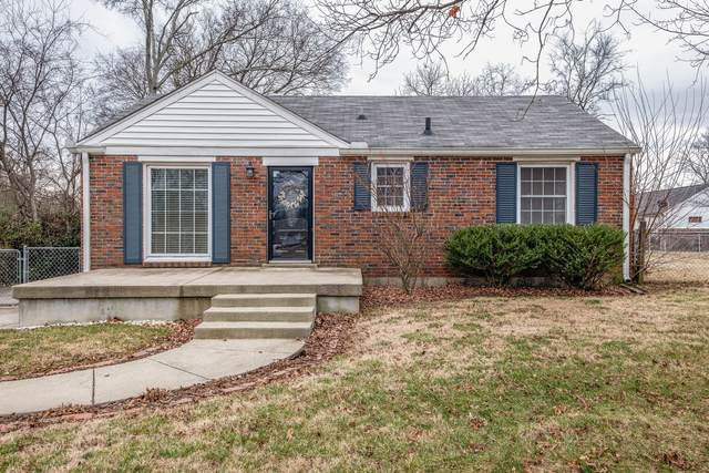 2523 Crossfield Dr, Nashville, TN 37214 (MLS #RTC2232907) :: Berkshire Hathaway HomeServices Woodmont Realty